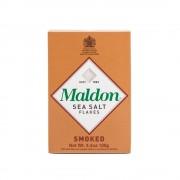 Fiocchi di Sale marino Maldon affumicato - 125g