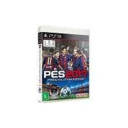 Game Pro Evolution Soccer 2017 - PS3