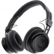Слушалки Audio-Тechnica M60X, 45mm, 99 dB, 37 Ohm, Черни,
