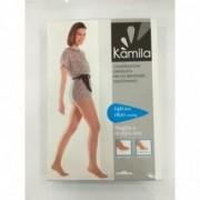 Ca-Mi Kamila Comfort Easy 140 - Collant taglia 5 colore Playa