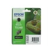Epson T0348 Cartucho de tinta (Epson T034840) negro mate