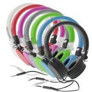 Apple Streetz hörlurar och iPhone-headset ( Vit )