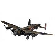 HASEGAWA 00553 1/72 Lancaster B MK.I/MK.III