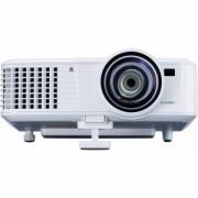 Video Proiector Canon LV-X310ST Alb