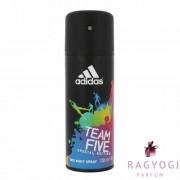 Adidas - Team Five (150ml) - Dezodor