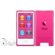 MP3 player apple iPod Nano 16GB roz (MKMV2PL / A)