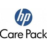 Asistenta HP Care Pack U1PD0E 5 ani OfficeJet Color X585