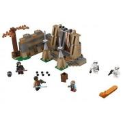 Lego 75139 Bitwa planecie Takodana