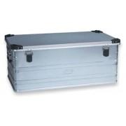 Alutec Aluminiumbox D 91, 91 Liter Inhalt