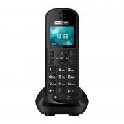 MAXCOM Telefone Fixo Maxcom Comfort MM35D Single SIM 2G Preto