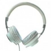 Casti Maxell Retro Design DJ Headphones White