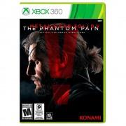Xbox metal gear solid v: the phantom pain xbox 360