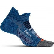 Feetures Elite Ultra Light No Show Tab - Nebula Navy - Hardloopsokken - Sportsokken - Small - 34 t/m 37