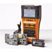 Brother PT-E550WVP Elektromos feliratozógép