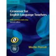 Grammar for English Language Teachers by Martin Parrott