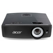 Projector, ACER P6500, 3D, 5000LM, HDMI/MHL, FullHD + подарък екран (MR.JMG11.001)