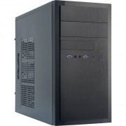 Carcasa desktop chieftec HT-01B (HT-01B-OP)