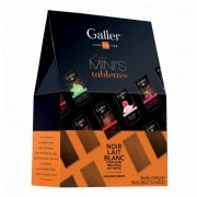 "Galler Pocket bag Mini Tablets Galler ""Assortment"", 18 pcs."