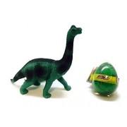 Big Brontosaurus Clade Gravim Hatching Dinosaur Egg Bundle Matching Toy Growing Dino