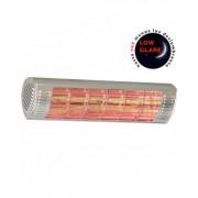 CasaFan Calefactor Halógeno Por Infrarrojo Casathermn 70028 W1500 Gold Lowglare