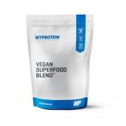 Myprotein Vegansk supermatsmix - 2.5kg - Strawberry Stevia