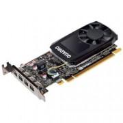 Quadro P1000 4GB GDDR5