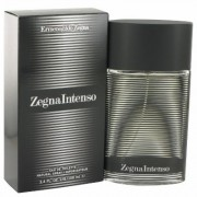 Zegna Intenso For Men By Ermenegildo Zegna Eau De Toilette Spray 3.4 Oz