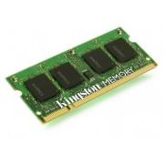 Kingston SO-DIMM 2GB DDR3-1333MHz Kingston CL9 SRx16