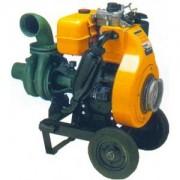 "Motopompa diesel ANTOR 4LD640LY3, 4"", 60 mc/ora"