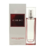 CAROLINA HERRERA CHIC EDP 30 ML
