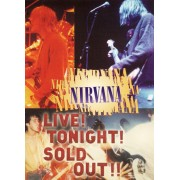 Nirvana: Live! Tonight! Sold Out!! [DVD] [1994]