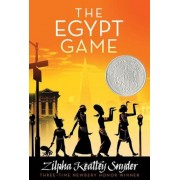 The Egypt Game, Paperback