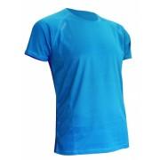 Avento Sportshirt Heren Aqua Maat XL