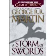 A Storm of Swords, Paperback/George R. R. Martin