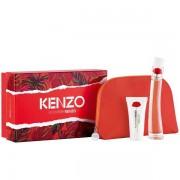 Kenzo Flower By SET Eau de Parfum - Cofanetti