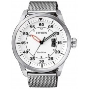 Ceas barbatesc Citizen AW1360-55A Elegant Eco-Drive 45mm 10ATM