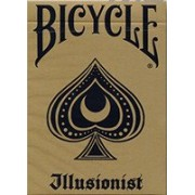 Carti de joc Bicycle Illusionist Deck (Light)