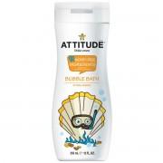 Attitude Espuma de baño para niños little ones - Sparkling Fun