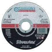 Disc de taiat metal 125×1.6×22.2 mm Sonnenflex 19016_5