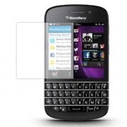 Protector de ecrã para BlackBerry Q10 - Transparente