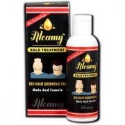 Alcamy's Bald Treament Oil