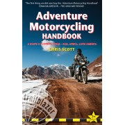 Reisgids Adventure Motorcycling Handbook | Trailblazer