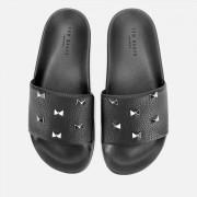 Ted Baker Women's Sydeni Slide Sandals - Black - UK 6 - Black