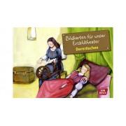 Don Bosco Bildkarten: Dornröschen