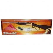Funny Fashion Western speelgoedset met geweer
