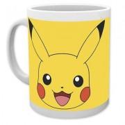 geschenkidee.ch Pokémon Tasse Pikachu
