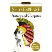 Antony and Cleopatra/William Shakespeare
