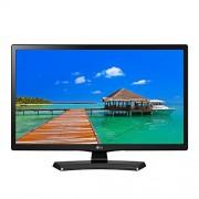 LG 20MT49DF PU TV Monitor 19.5'' LED HD, D-sub, HDMI, USB, negro.