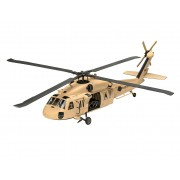 REVELL Model Set elicopter UH-60