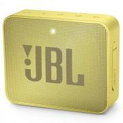 SPEAKER, JBL Go2, безжичен портативен спийкър за мобилни устройства, Жълт